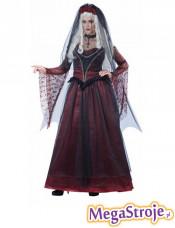 Kostium Wampirzyca Wdowa