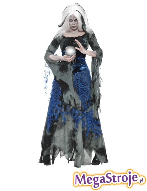 Kostium Wiedźma Wróżbitka