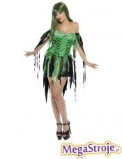 Kostium Wiedźma zielona