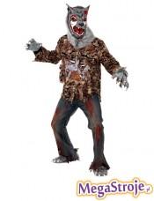 Kostium Wilkołak