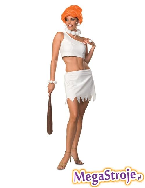 Kostium Wilma Flintstone
