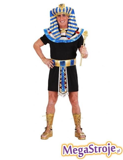 Kostium Władcy Egiptu