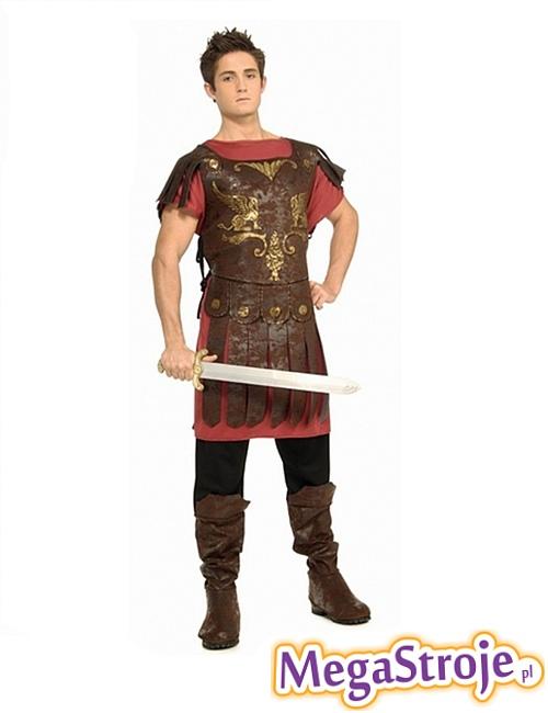 Kostium Wojowniczy Gladiator