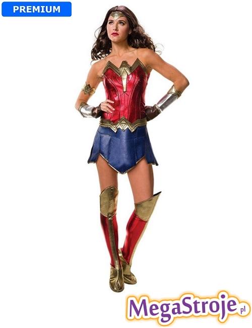 Kostium Wonder Woman - Justice League