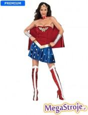 Kostium Wonder Woman lux
