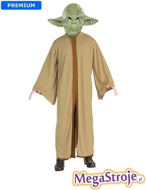 Kostium Yoda