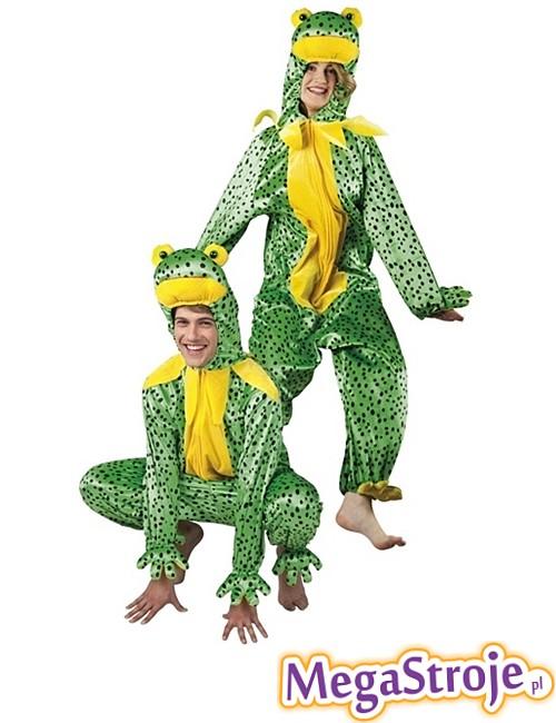 Kostium Żaby