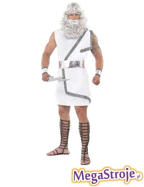 Kostium Zeus