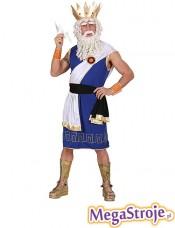 Kostium Zeusa 2