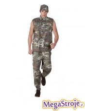 Kostium Żołnierz Moro