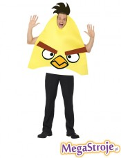 Kostium Żółty Ptak Angry Birds
