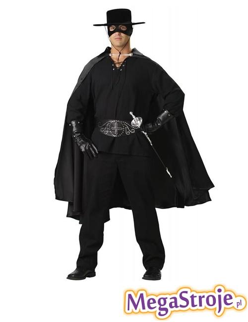 Kostium Zorro 2
