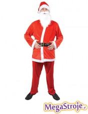 Płaszcz Świętego Mikołaja