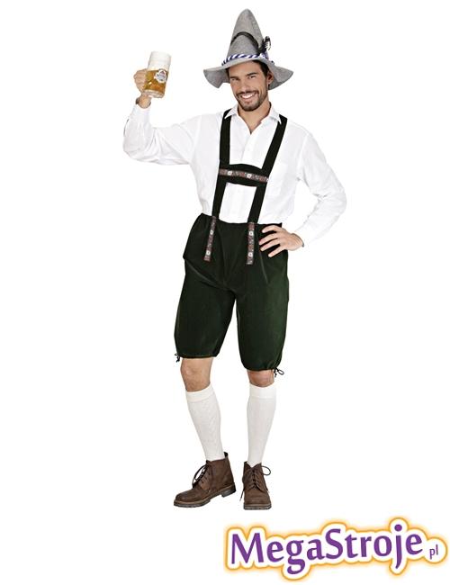 Spodnie Bawarczyka